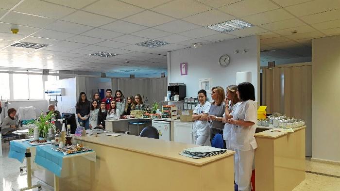 El Área Sanitaria Norte habilita una aplicación para gestionar la formación de sus profesionales