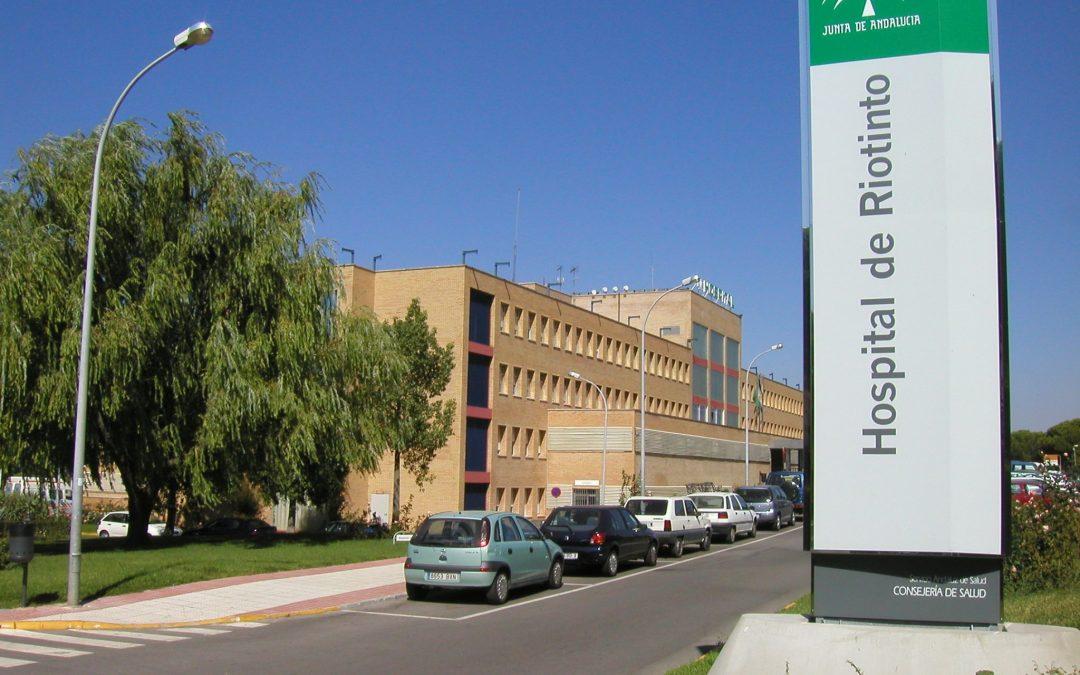 El Hospital de Riotinto participa en un estudio europeo para el diseño de estrategias contra la resistencia a los antimicrobianos