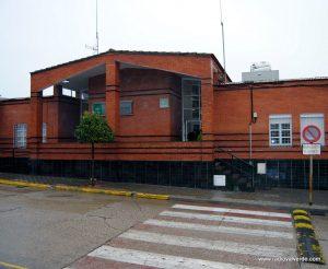 Centro de Salud de Valverde del Camino