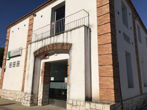Centro de Salud de Minas de Riotinto