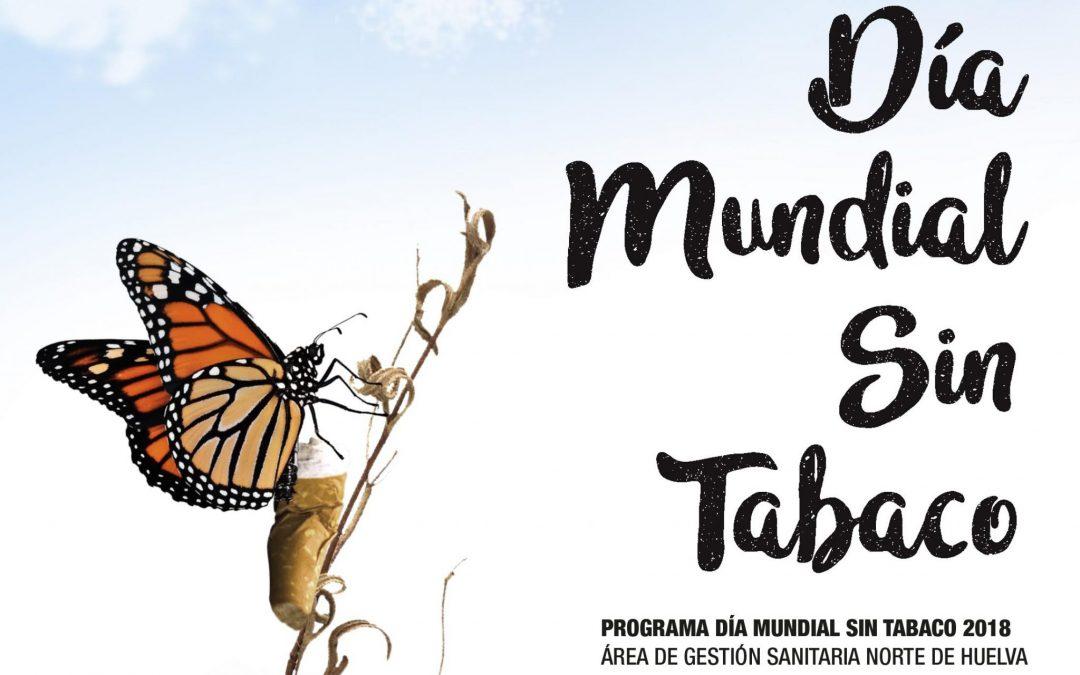 El Área Sanitaria Norte celebra el Día Mundial Sin Tabaco con un amplio programa de actos