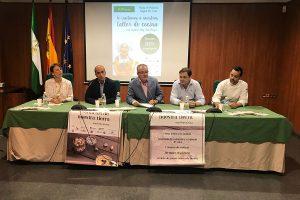 Pacientes del Hospital de Riotinto disfrutarán de un menú elaborado por destacados chefs de la provincia
