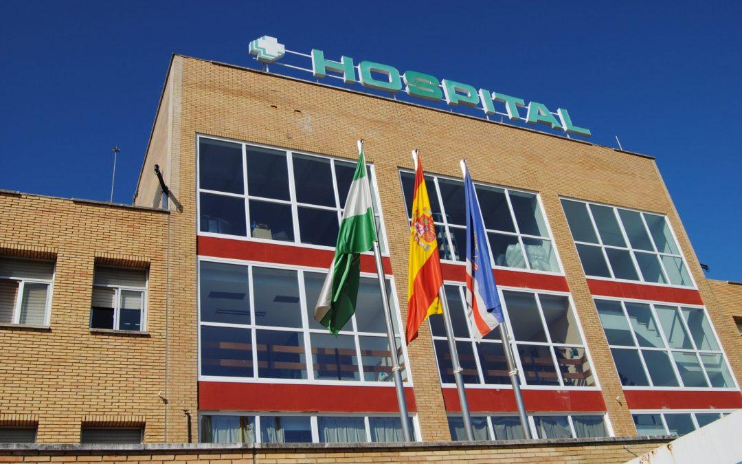 El Hospital de Riotinto refuerza su plantilla de especialistas con la incorporación de un radiólogo